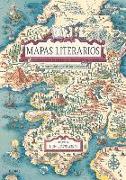 Cover-Bild zu Lewis-Jones, Huw: Mapas Literarios: Tierras Imaginarias de Los Escritores