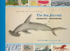 Cover-Bild zu Lewis-Jones, Huw: The Sea Journal: Seafarers' Sketchbooks