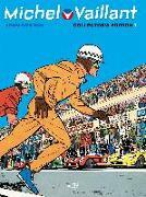 Cover-Bild zu Graton, Jean: Michel Vaillant Collector's Edition 01