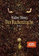 Cover-Bild zu Moers, Walter: Der Bücherdrache