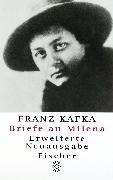 Cover-Bild zu Briefe an Milena von Kafka, Franz