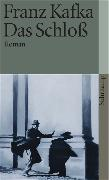Cover-Bild zu Das Schloss von Kafka, Franz