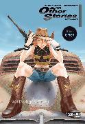 Cover-Bild zu Kishiro, Yukito: Battle Angel Alita - Other Stories - Perfect Edition