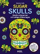 Cover-Bild zu Sugar Skulls von Duffy, Shannon