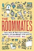 Cover-Bild zu Wu, Stephanie: Roommates