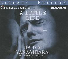 Cover-Bild zu Yanagihara, Hanya: A Little Life