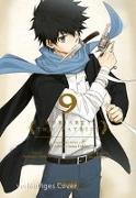 Cover-Bild zu Takeuchi, Ryosuke: Moriarty the Patriot 9