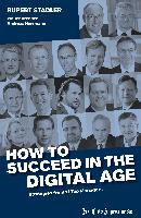 Cover-Bild zu Stadler, Rupert (Hrsg.): How to Succeed in the Digital Age