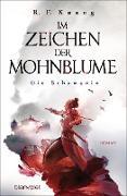 Cover-Bild zu Im Zeichen der Mohnblume - Die Schamanin (eBook) von Kuang, R. F.