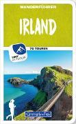 Cover-Bild zu Hallwag Kümmerly+Frey AG (Hrsg.): Irland Wanderführer