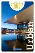 Cover-Bild zu Hallwag Kümmerly+Frey AG (Hrsg.): Urban Erlebnis Schweiz