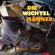 Cover-Bild zu Die Wichtelmänner (Audio Download) von Grimm, Gebrüder