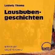 Cover-Bild zu Lausbubengeschichten (Audio Download) von Thoma, Ludwig