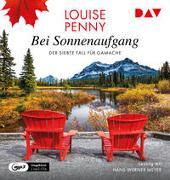 Cover-Bild zu Penny, Louise: Bei Sonnenaufgang. Der siebte Fall für Gamache