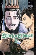 Cover-Bild zu Tabata, Yuki: Black Clover, Vol. 25