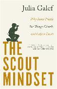 Cover-Bild zu Galef, Julia: The Scout Mindset