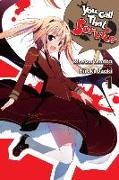 Cover-Bild zu Kisetsu Morita: You Call That Service?, Vol. 1 (light novel)