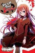 Cover-Bild zu Kisetsu Morita: You Call That Service?, Vol. 2 (light novel)