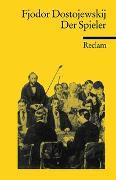 Cover-Bild zu Der Spieler von Dostojewskij, Fjodor M