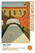 Cover-Bild zu Der Idiot von Dostojewskij, Fjodor M.