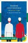 Cover-Bild zu Ein grüner Junge (eBook) von Dostojewskij, Fjodor M.