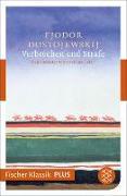 Cover-Bild zu Verbrechen und Strafe (eBook) von Dostojewskij, Fjodor M.