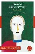 Cover-Bild zu Der Spieler (eBook) von Dostojewskij, Fjodor M.