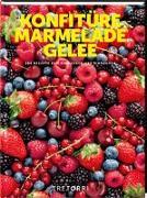 Cover-Bild zu Marmelade, Konfitüre und Gelee von Frenzel, Ralf (Hrsg.)