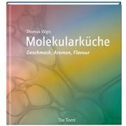 Cover-Bild zu Molekularküche von Vilgis, Thomas
