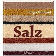 Cover-Bild zu Salz von Holland, Ingo