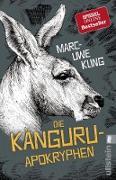 Cover-Bild zu Die Känguru-Apokryphen (eBook) von Kling, Marc-Uwe