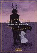 Cover-Bild zu Nagabe: The Girl from the Other Side: Siuil, A Run Vol. 3