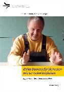 Cover-Bild zu Kuhn, Christina: Risiko Demenz für Menschen mit Lernschwierigkeiten (eBook)