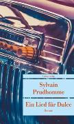 Cover-Bild zu Prudhomme, Sylvain: Ein Lied für Dulce