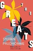 Cover-Bild zu Prudhomme, Sylvain: The Greats