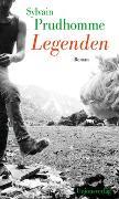 Cover-Bild zu Prudhomme, Sylvain: Legenden