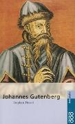 Cover-Bild zu Füssel, Stephan: Johannes Gutenberg