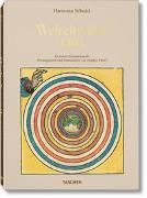 Cover-Bild zu Füssel, Stephan: Schedel. Weltchronik - 1493. Kolorierte Gesamtausgabe