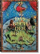 Cover-Bild zu Füssel, Stephan: Das Buch der Bibeln