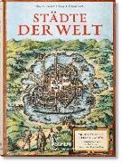 Cover-Bild zu Füssel, Stephan: Georg Braun/Franz Hogenberg. Städte der Welt