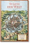 Cover-Bild zu Füssel, Stephan: Braun/Hogenberg. Städte der Welt