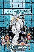 Cover-Bild zu Ohba, Tsugumi: Death Note, Vol. 9