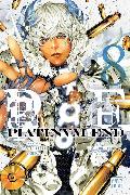 Cover-Bild zu Ohba, Tsugumi: Platinum End, Vol. 8