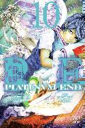 Cover-Bild zu Ohba, Tsugumi: Platinum End, Vol. 10