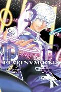 Cover-Bild zu Ohba, Tsugumi: Platinum End, Vol. 3