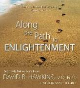 Cover-Bild zu Hawkins, David R.: Along the Path to Enlightenment