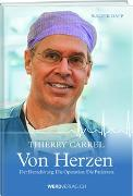 Cover-Bild zu Thierry Carrel - Von Herzen von Däpp, Walter