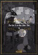 Cover-Bild zu Nagabe: The Girl From the Other Side: Siuil, a Run Vol. 4