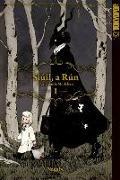 Cover-Bild zu Nagabe: Siúil, a Rún - Das fremde Mädchen 01