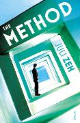 Cover-Bild zu Zeh, Juli: The Method